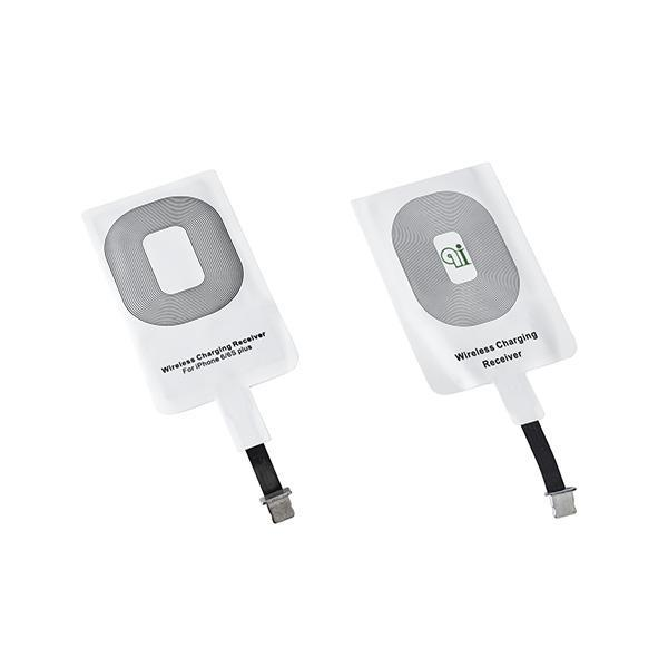 Adattatore per base di ricarica wireless per Iphone