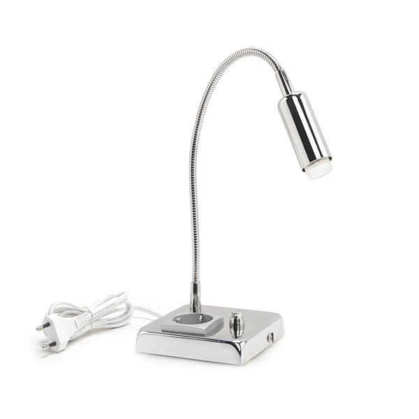 Plug-Lampe