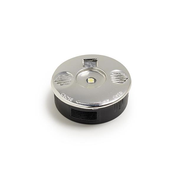 Luz LED com sensor de movimento - Suministros Lomar