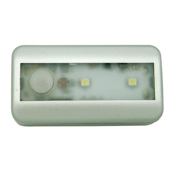 Light with Night Sensor