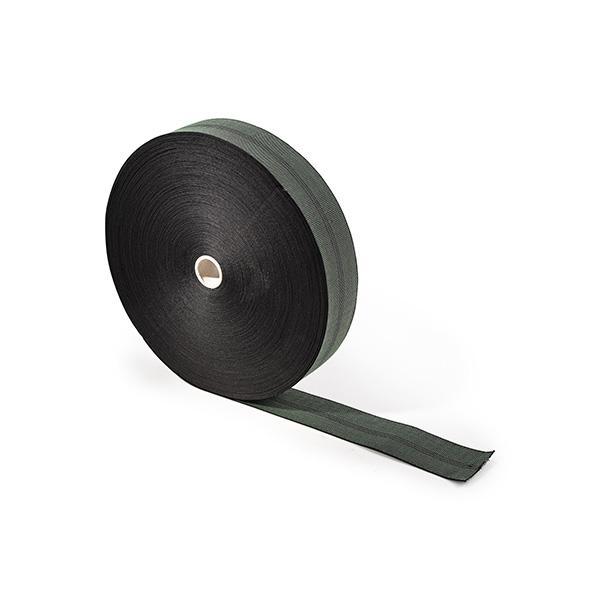 Zielona elastycznej taśmy 80mm
