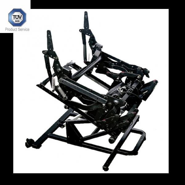 Alfa 4 Mechanism - Suministros Lomar