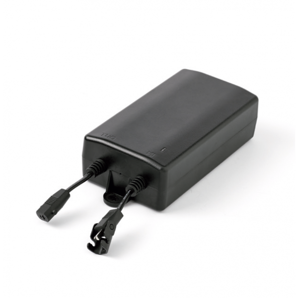 MOTOR RELAX RECHARGEABLE BATTERY - Suministros Lomar