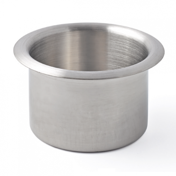 STAINLESS STEEL CUPHOLDER - Suministros Lomar
