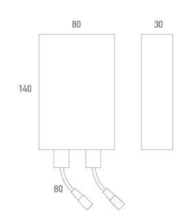 Bateria recargable 24v/1500mAH  - Técnico