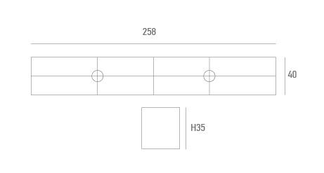 Inyectada Mod. 30 - Técnico