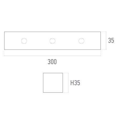Inyectada MOD. 11 - Plano técnico - Suministros Lomar