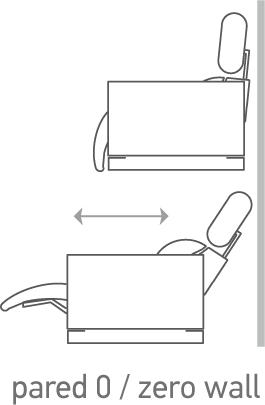 Mechanizm ALFA 0 - Plan techniczny - Suministros Lomar