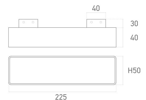 321-001 Modell - Technische Ebene - Suministros Lomar