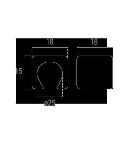 STAB BEINE - Technische Ebene - Suministros Lomar