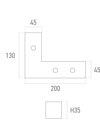 Inyectada MOD. 4 - Plano técnico - Suministros Lomar