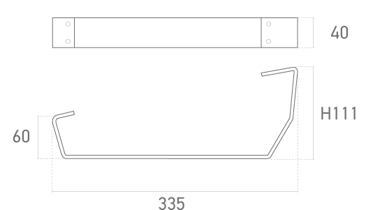 Mod. 321-005 - Plano técnico - Suministros Lomar