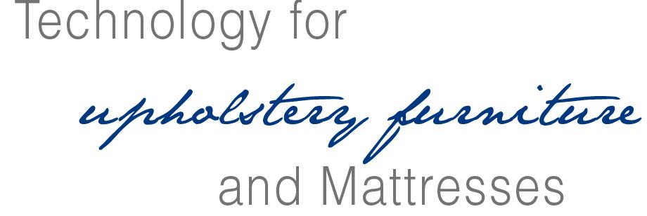 Tecnología para mueble tapizado y descanso