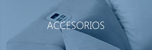Categoría productos accesorios