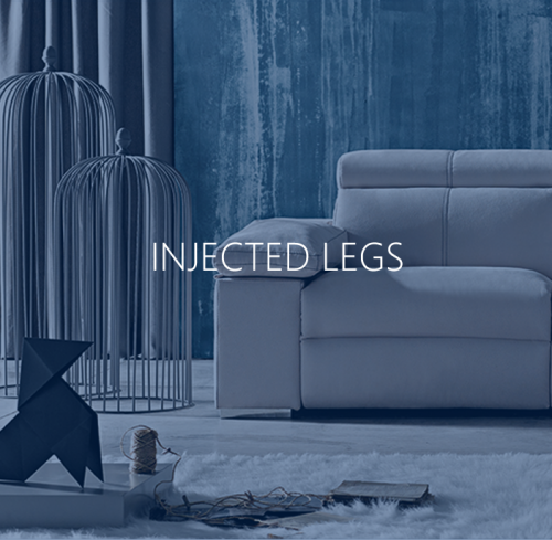 Injected legs
