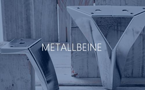 Metallbeine