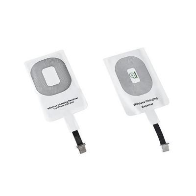 Adaptador base cargador inalámbrico para Iphone
