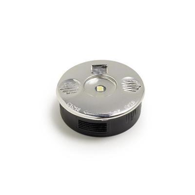 Luz LED con sensor de movimiento - Suministros Lomar