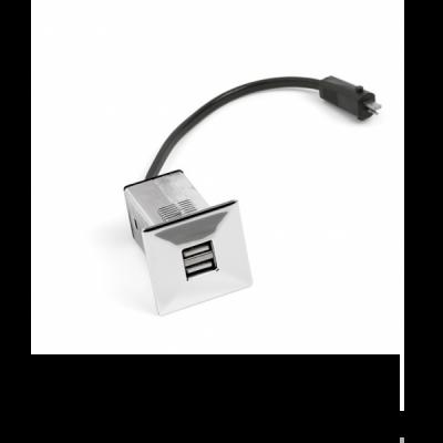 Ladebase 2 USB - Suministros Lomar