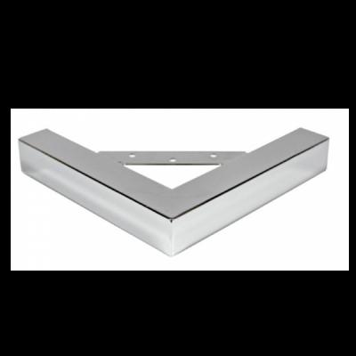 Réf. Tube carré CORNER - Suministros Lomar
